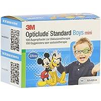 Opticlude 3M Disney Pflaster Boys Mini 2537mdpb-100, 100 St preisvergleich bei billige-tabletten.eu