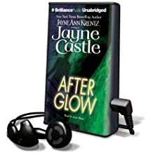 After Glow [With Headphones] (Playaway Adult Fiction)