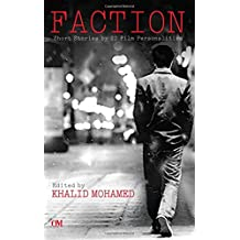 Faction: Short Stories by 22 Film Personalities