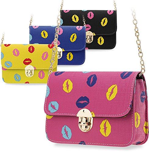 jugedliche Handtasche Damentasche Mädchen