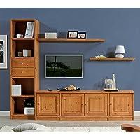 Mobili porta tv in legno arredamenti rustici casa e cucina - Amazon mobili cucina ...