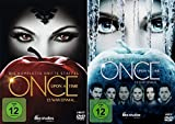 Once Upon a Time - Es war einmal ... Die komplette 3. + 4. Staffel (12-Disc | 2-Boxen)