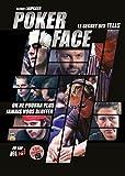 POKER FACE - Démasquez vos adversaires