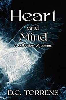 Heart and Mind (Contemporary poetry) by [Torrens, D.G.]