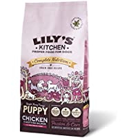 Lily's Kitchen Perfectly Puppy Chicken and Salmon