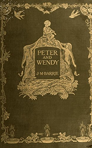 Peter Pan or Peter and Wendy: Bestsellers and