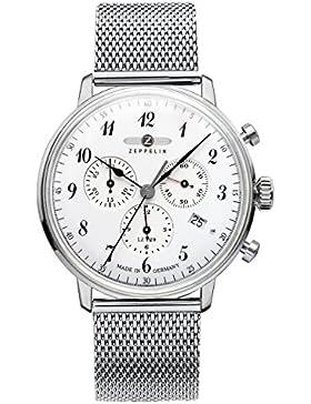 Zeppelin Unisex-Armbanduhr 7086M1
