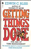 Getting Things Done: The ABC of Time Management: ABC's of Time Management