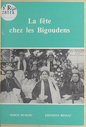 Lire un La Fête chez les Bigoudens pdf