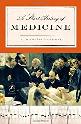 A Short History of Medicine (Modern Library Classics (Paperback))