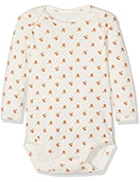 Noa Noa Baby Girls' Basic Printed Body Blouse
