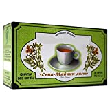 SENNA TEA Colon Cleansing & constipation, laxatif, Detox, la perte de poids