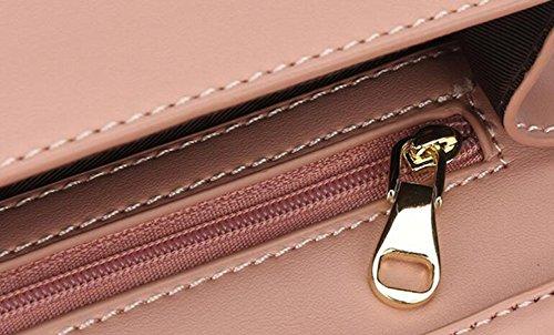 Kleine Frische Handgewebte Kleine Weihrauch Wind Schultertasche Messenger Tasche Paket Paket Tasche Black