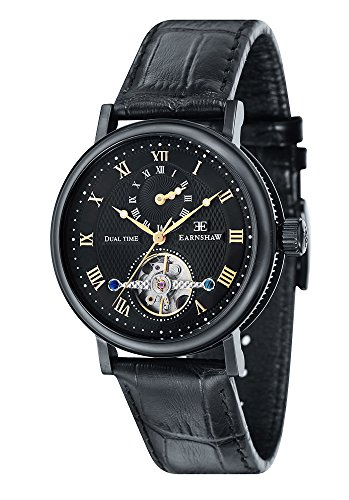 Thomas Earnshaw ES-8047-09 Montre Homme