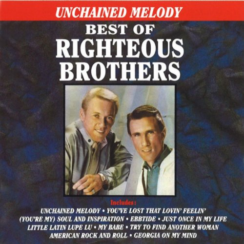 Unchained Melody (Re-Recorded ...