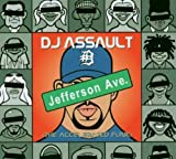 Jefferson Ave by DJ Assault (2001-07-24)