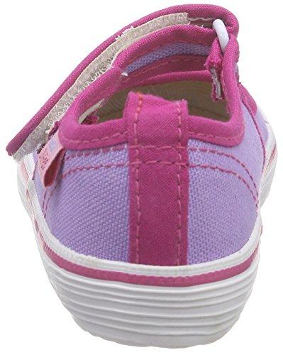 Prinzessin Lillifee 140038 Mädchen Gymnastikschuhe Violett (Flieder)