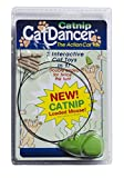 Catnip Cat Dancer Mouse