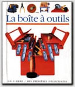 """Afficher """"La boîte à outils"""""""