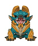 Funko Pop! - Games: Monster Hunters Zinogre Figura de vinilo (27341)