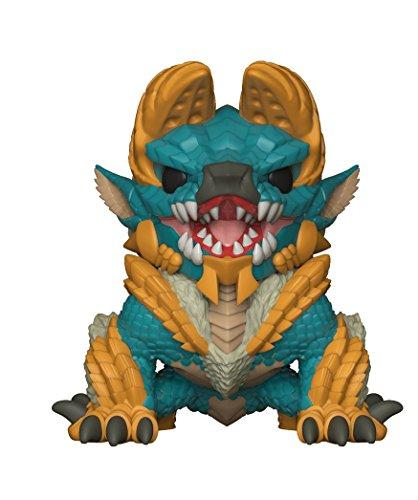ster Hunters - Zinogre Pop 10cm - 0889698273411 (Monster Pop)