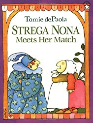 Strega Nona Meets Her Match by Tomie dePaola (1996-07-16)