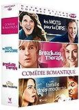 Comédie romantique : Les Mots pour lui dire + Broadway Therapy +...