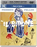 Il Bidone [Masters of Cinema] Dual Format [Blu-ray & DVD]