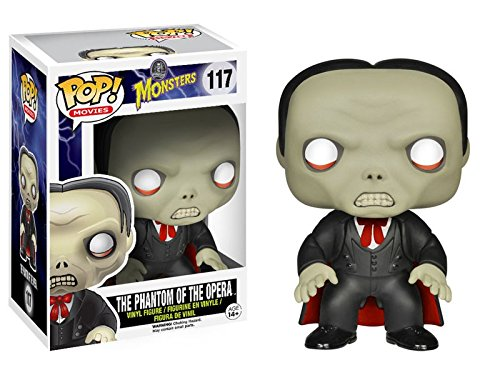 lfigur: Universal Monsters: Phantom of the Opera (Monster Pop)