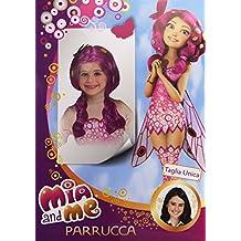Joker JC022–001–Mia & Me peluca, fucsia