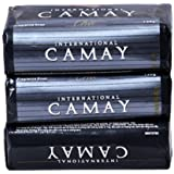 Camay International Chic Soap Pack Of 3 X 125Gms
