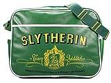 Harry Potter Slytherin Crest Retro Tasche