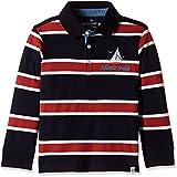 Nauti Nati Boys' T-Shirt (NAW16-917_Red ...