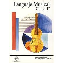 Lenguaje musical, primer curso