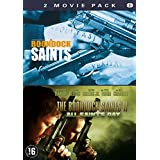 Boondock Saints 1 and 2