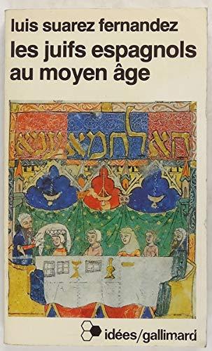 Les Juifs espagnols au Moyen âge