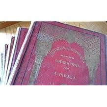 Anales desde 1843 hasta el fallecimiento de Don Alfonso XII (Obra completa, 6 volúmenes) / Segunda parte de la Guerra Civil