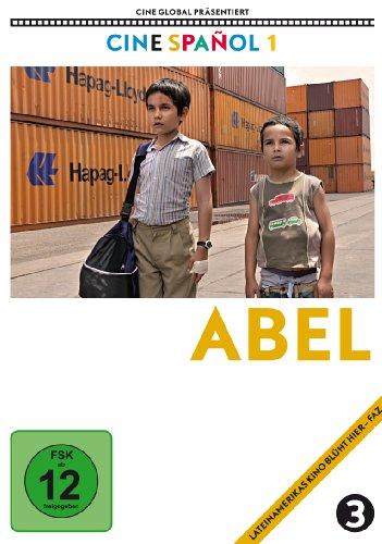 Bild von Abel (Aus der spanisch-lateinamerikanischen Filmtournee Cinespañol) (OmU)