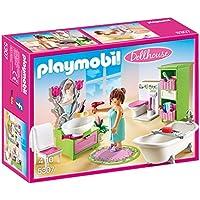 Playmobil - 5307 - Salle de bains et baignoire