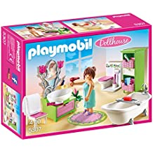 Meubles playmobil for Salle a manger playmobil city life