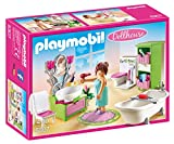 Playmobil 5307 Dollhouse Vintage Bathroom