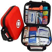JYYX Erste-Hilfe-Kit-Medizin-Box/Schränke Haushalt Notfall/Outdoor/Sport/Auto-Fahr-REIT-Büro Drogen Speicher Box preisvergleich bei billige-tabletten.eu
