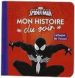 SPIDERMAN - Mon Histoire du Soir - L'attaque de venom