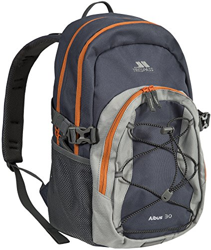 trespass-albus-backpack-flint-30-l
