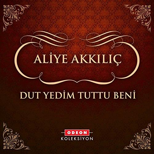 Dut Yedim Tuttu Beni par  Aliye Akkiliç (Téléchargement MP3)
