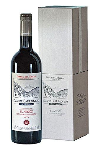 Vino Pago de Carraovejas El Anejón de la cuesta de las Liebres