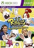 Rabbids Invasion: The Interactive TV Show (Xbox 360)