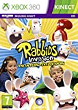 Cheapest Rabbids Invasion The Interative TV Show on Xbox 360