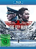 DVD Cover 'The 12th Man - Kampf ums Überleben [Blu-ray]