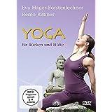 Yoga für Rücken und Hüfte [DVD-AUDIO]